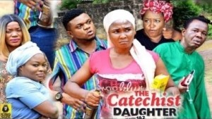 The Prince And Catechist Daughter Season 2 (2019)